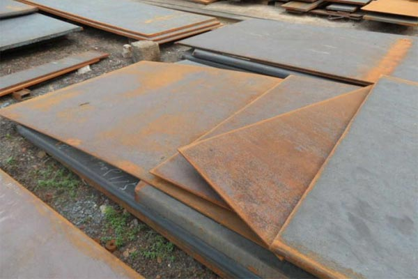 Q235NH耐候钢板
